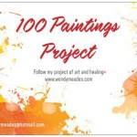 100 paintings project picture