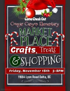 cougar canyon market 2016