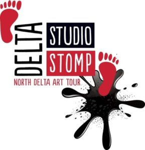delta studio stomp logo