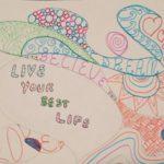 zentangle live