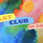 art club graphic
