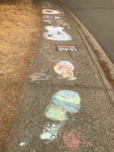 chalk all