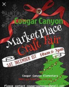 cougar market poster 2018