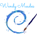 Paint with Wendy
