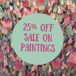 paintings sale