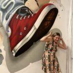 gallery foot