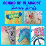 summer sports blog